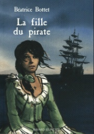 LA FILLE DU PIRATE R BOT