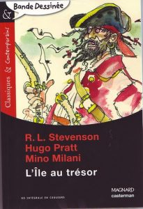 l-ile-au-tresor-de-robert-louis-stevenson-BD STE